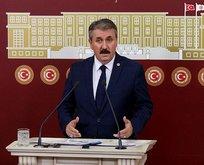 Doğu Akdeniz'de atılan adımlara tam destek