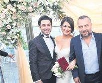 Eşkıya düğünü