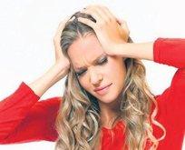 Migrene karşı yeşil biber
