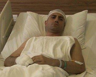 Murat Alan'a saldıranlar tutuklandı