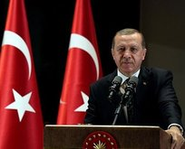Beştepe'de bir ilk! Erdoğan başkanlık edecek