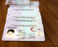 Seyahat belgesi olarak kullanılabilecek