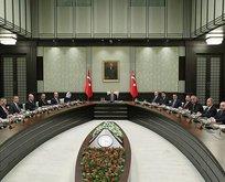 NATO Zirvesi'nden sonra ilk Kabine toplantısı!
