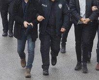 Keşan'da 6 FETÖ zanlısı tutuklandı