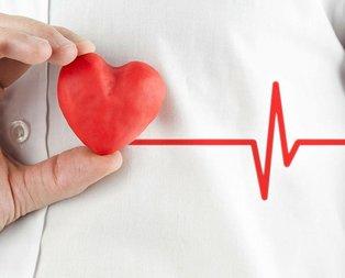 Kalbimiz 10'unla daha sağlıklı