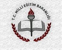 Milli Eğitim Bakanlığından öğrenci andı açıklaması