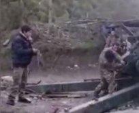 Ermenistan savaş suçu işliyor