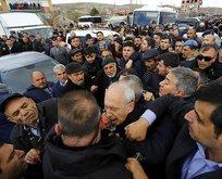 CHP'den skandal açıklama! 'Silahla gereğini yaparım'