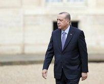 Dünya Boks Konseyi'nden Cumhurbaşkanı Erdoğan'a barış ödülü