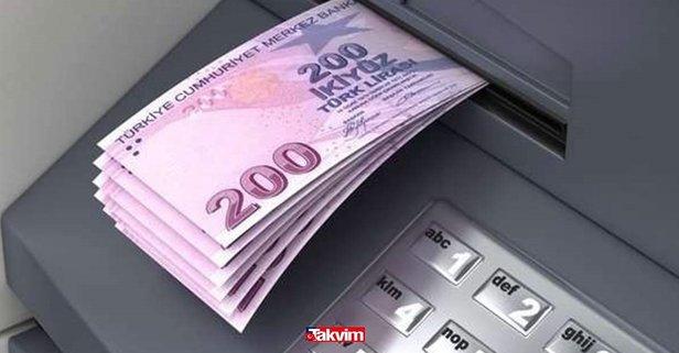 Son dakika kredi haberi: Kredi faizleri el yakıyor! Ziraat, Vakıfbank ve Halkbank...