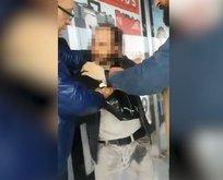 Metrobüste cinsel saldırı davasında flaş karar