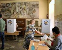 Ermenistan'da seçim sonuçları belli oldu!