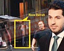 Reza Zarrabın Manhattan turu: New York'ta lüks hayat