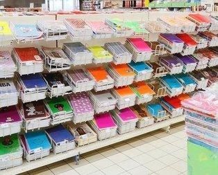BİM, ŞOK ve A101'e okul malzemeleri kırtasiye ürünleri geldi mi?