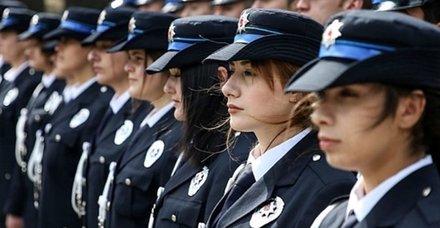 3 bin kadın polis alımı başvuru sonuçları ne zaman açıklanacak?