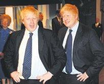 Boris'i stres çarptı, kilo aldı