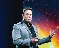 Elon Musk'tan Starbase paylaşımı!