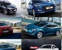 Faiz maiz yok! 75.000 TL indirim! Dacia, Peugeot, Opel, Seat, Toyota, Renault...