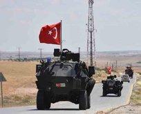 Münbiçte YPGliler kaçıyor!