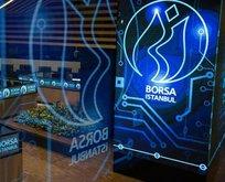 Borsa'da 13 günlük kesintisiz yükseliş