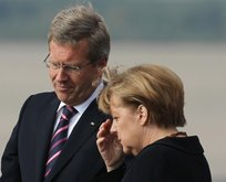 Eski Alman Cumhurbaşkanı Türk firmasında işe başladı!