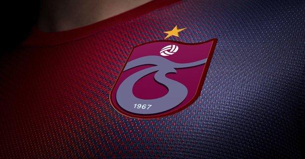 Trabzonspor yeni transferi resmen duyurdu