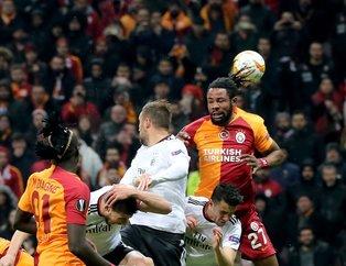 Galatasaray turu zora soktu! Galatasaray: 1 - Benfica: 2 | MAÇ SONUCU