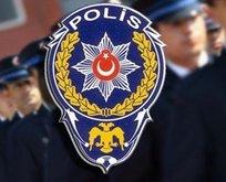 Emniyet Genel Müdürlüğü açıkladı: 3 bin  komiser yardımcısı alınacak