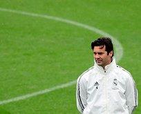 Real Madrid Santiago Solariye emanet