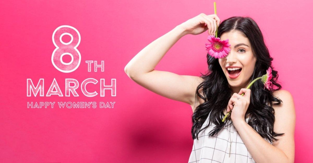 Kadınlar Günü Ne Zaman Kutlanmaya Başlandı 8 Mart Kadınlar Günü