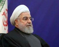 Ruhani'den flaş benzin zammı açıklaması
