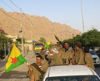 PKK'da İdlib hazırlığı