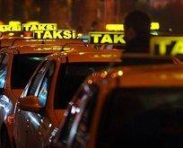 124 bin TL'ye satılık ticari taksi plakası