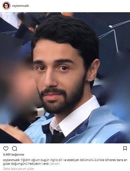 Ünlü isimlerin Instagram paylaşımları (27.06.2018)