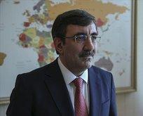 AK Parti'li Yılmaz'a Kovid-19 tanısı konuldu