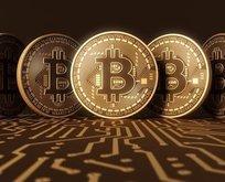 Bitcoinin değerinde büyük düşüş