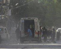 BMGK'ya acil Suriye çağrısı