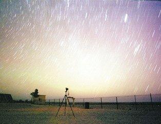 Orionid meteor yağmuru yaklaşıyor (Orionid meteor yağmuru nedir? Ne zaman?)