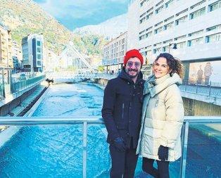 Andorra hatırası