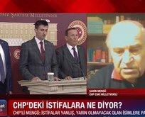Şahin Mengü'den Kılıçdaroğlu'na ihanet suçlaması