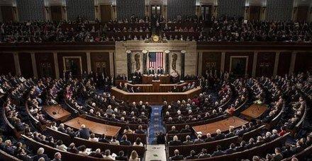 ABD Temsilciler Meclisi Arakan soykırımı kabul etti