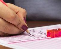AÖL sınavları ne zaman? Açık Öğretim Lisesi AÖL 1. dönem sınavları hangi tarihte düzenlenecek?
