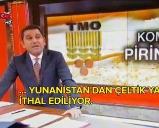 Sözcü Gazetesi ve FOX TV provokasyona devam ediyor!