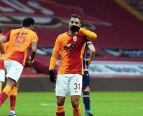 Muhammed Antalya maçında olacak mı?