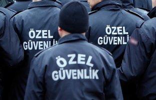İŞKUR'da güvenlik görevlisi ve bekçi alımı yapılıyor!