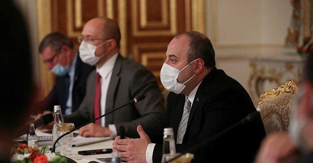 Bakan Varank'tan Ukrayna hakkında flaş sözler