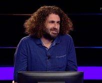 Milyoner'de yarışmacı o soru için 3 jokerini kullandı