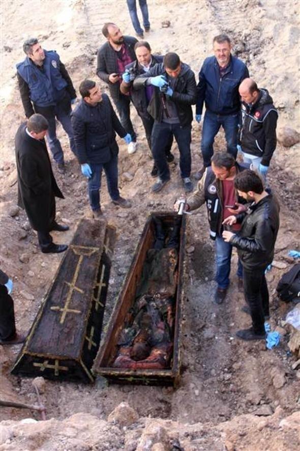 Ardahan'da bulunan yarbay iki ülke arasında krize neden oldu!