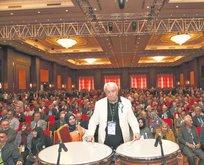Dünya parkinson rekoru Türkiye'den
