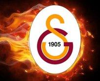 G.Saray transferi resmen açıkladı| 1 yıllık sözleşme...